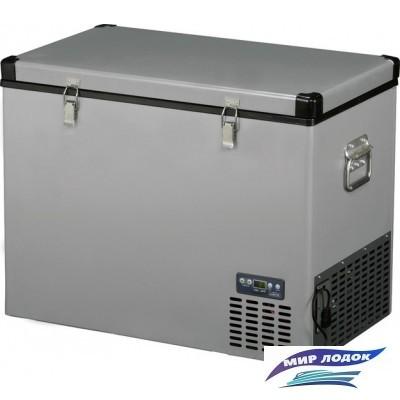 Компрессорный автохолодильник Indel B TB100 Steel