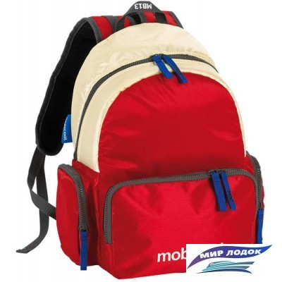 Термосумка Mobicool Sail 13 (красный)