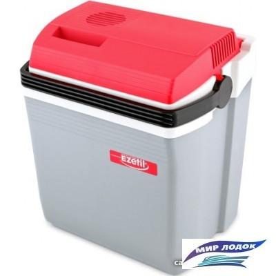 Термоэлектрический автохолодильник Ezetil E 28 12V
