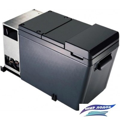 Компрессорный автохолодильник Indel B UR25