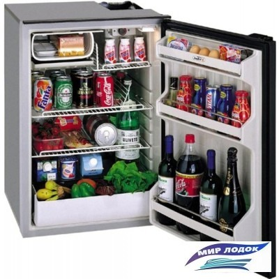 Компрессорный автохолодильник Indel B Cruise 130/V