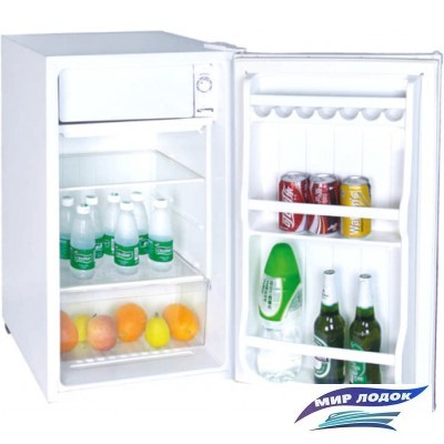 Термоэлектрический автохолодильник Nvox K110P12/24