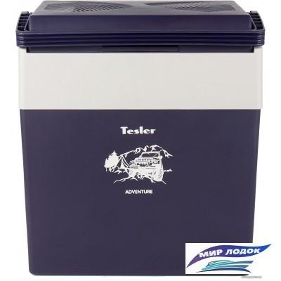 Термоэлектрический автохолодильник Tesler TCF-3012