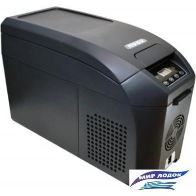 Термоэлектрический автохолодильник Nvox K15F