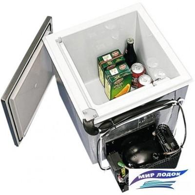 Компрессорный автохолодильник Indel B Cruise 040/V