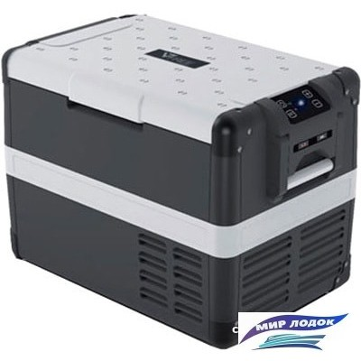 Компрессорный автохолодильник Vitrifrigo VF55P (Vfree Series)