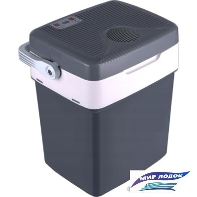 Термоэлектрический автохолодильник Turbo TV-32L