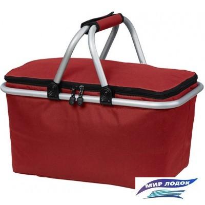 Термосумка Easygifts Laval 005905 (красный)