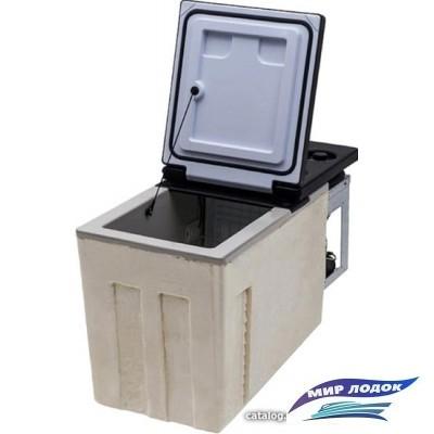 Компрессорный автохолодильник Indel B TB30AM