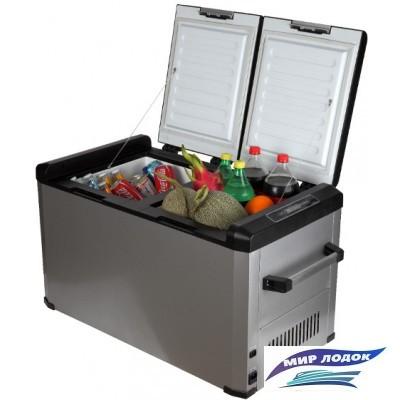 Термоэлектрический автохолодильник Nvox K62D