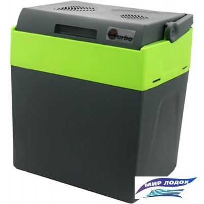 Термоэлектрический автохолодильник Turbo TV-33L