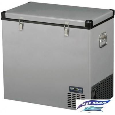 Компрессорный автохолодильник Indel B TB130 Steel