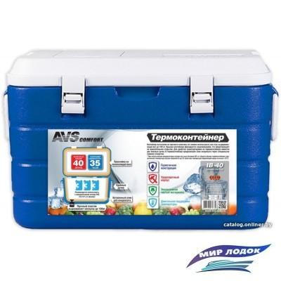 Термобокс AVS IB-40
