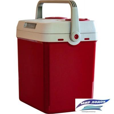 Термоэлектрический автохолодильник AquaWork YT-A-26X (красный)