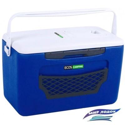 Термоэлектрический автохолодильник Ecos W26-48