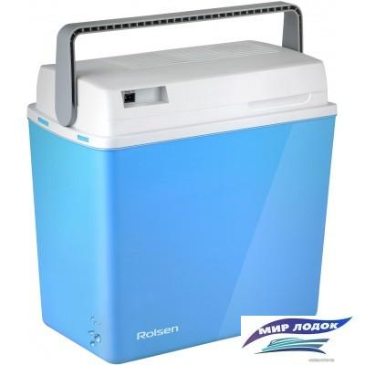 Термоэлектрический автохолодильник Rolsen RFR-123