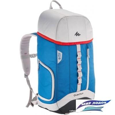Терморюкзак Quechua Forclaz Ice 30L (синий)