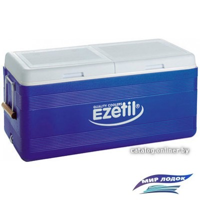 Автомобильный холодильник Ezetil XXL 150