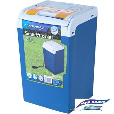 Термоэлектрический автохолодильник Campingaz Smart Cooler 20л
