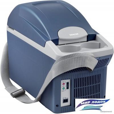 Термоэлектрический автохолодильник Sencor SCM 4800BL