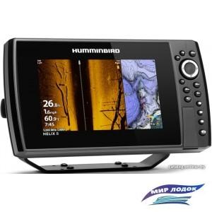 Эхолот Humminbird Helix 8 Chirp MSI+ GPS G4N