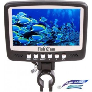 Подводная камера Sititek FishCam-430 DVR