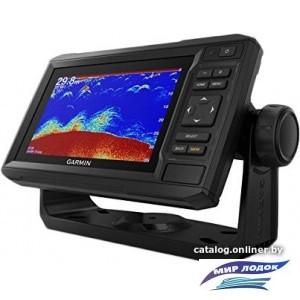 Эхолот-картплоттер Garmin Echomap Plus 62cv