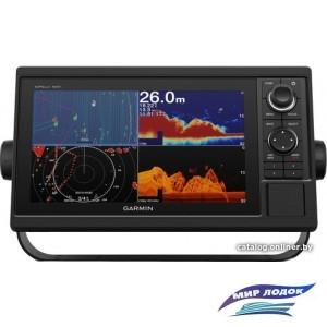 Картплоттер Garmin GPSMap 102 sv