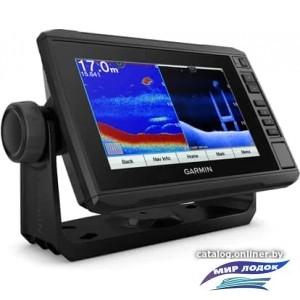 Эхолот-картплоттер Garmin Echomap UHD 72cv