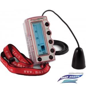 Эхолот MarCum ShowDown Troller 2.0 Digital Handheld Sonar