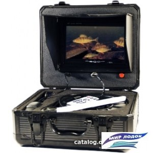 Подводная камера Язь-52 Компакт 7 DVR