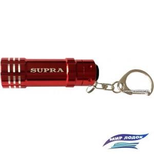 Фонарь Supra SFL-BK-02 (красный)
