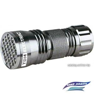 Фонарь TDM Electric Металл [SQ0350-0013]