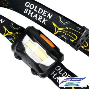 Фонарь GOLDEN SHARK Fishing Line