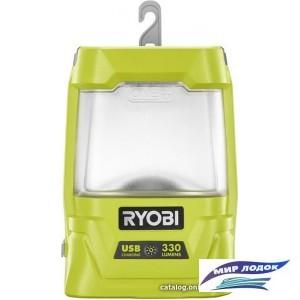 Фонарь Ryobi R18ALU-0 (без аккумулятора)