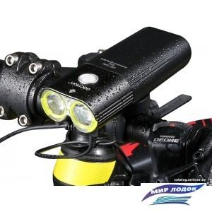 Фонарь Gaciron V9D-1600