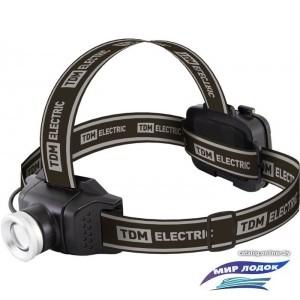 Фонарь TDM Electric SQ0350-0100