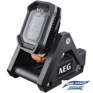 Фонарь AEG Powertools BFL 18X-0