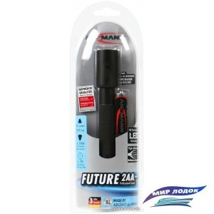 Фонарь Ansmann Future 2AA Plus