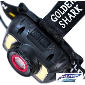 Фонарь GOLDEN SHARK Sport
