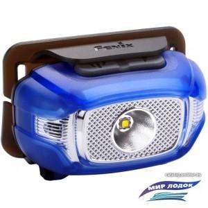 Фонарь Fenix HL15 Cree XP-G2 R5 (синий)