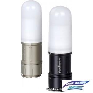 Фонарь Fenix CL09 (серый)