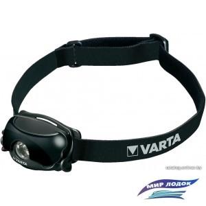 Фонарь Varta 1 Watt LED Sports Head Light 2AAA
