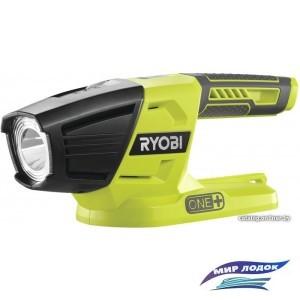 Фонарь Ryobi R18T-0 (без батареи)