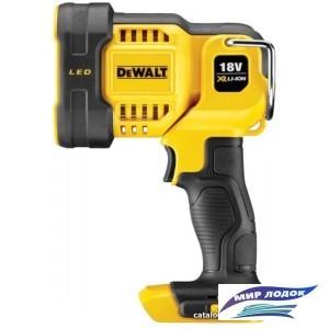 Фонарь DeWalt DCL043-XJ