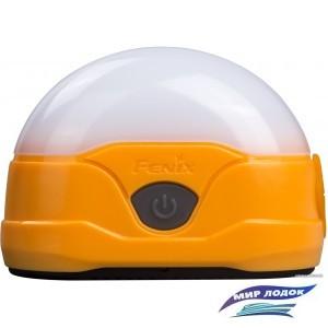 Фонарь Fenix CL20R (желтый)