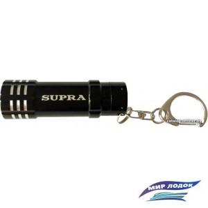 Фонарь Supra SFL-BK-02 (черный)