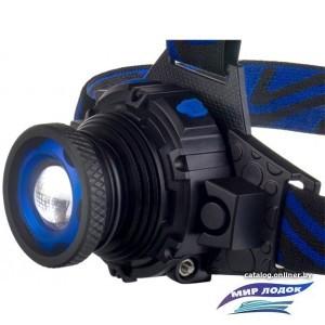 Фонарь Perfeo PF_A4403 (черный)