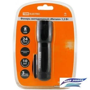 Фонарь TDM Electric SQ0350-0010