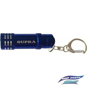 Фонарь Supra SFL-BK-02 (синий)